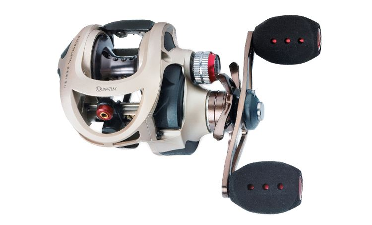 Picture of Quantum EXO Baitcaster 101
