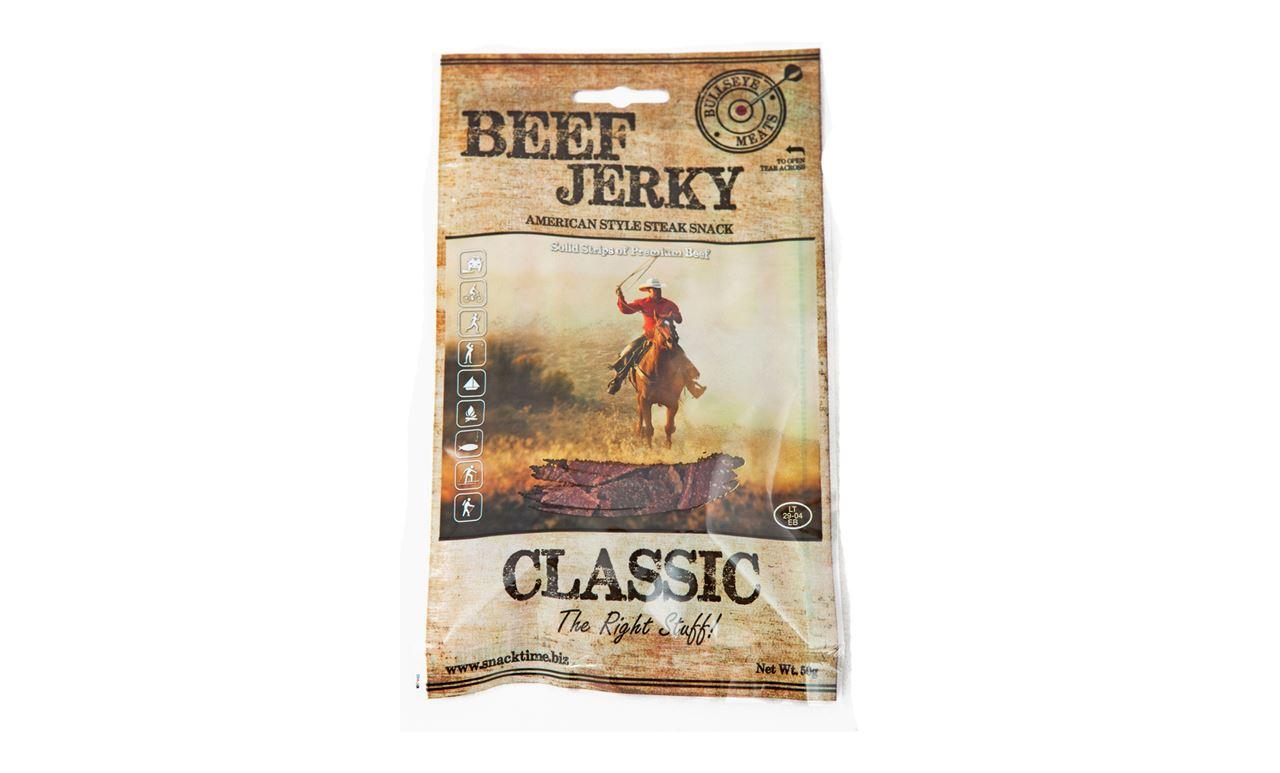 Bild på Beef Jerky - Classic