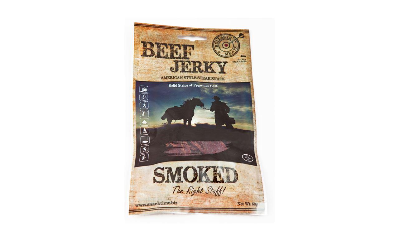 Bild på Beef Jerky - Smoked