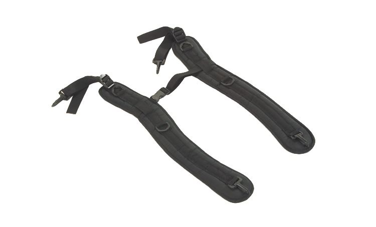 Picture of Outcast Backpack Straps