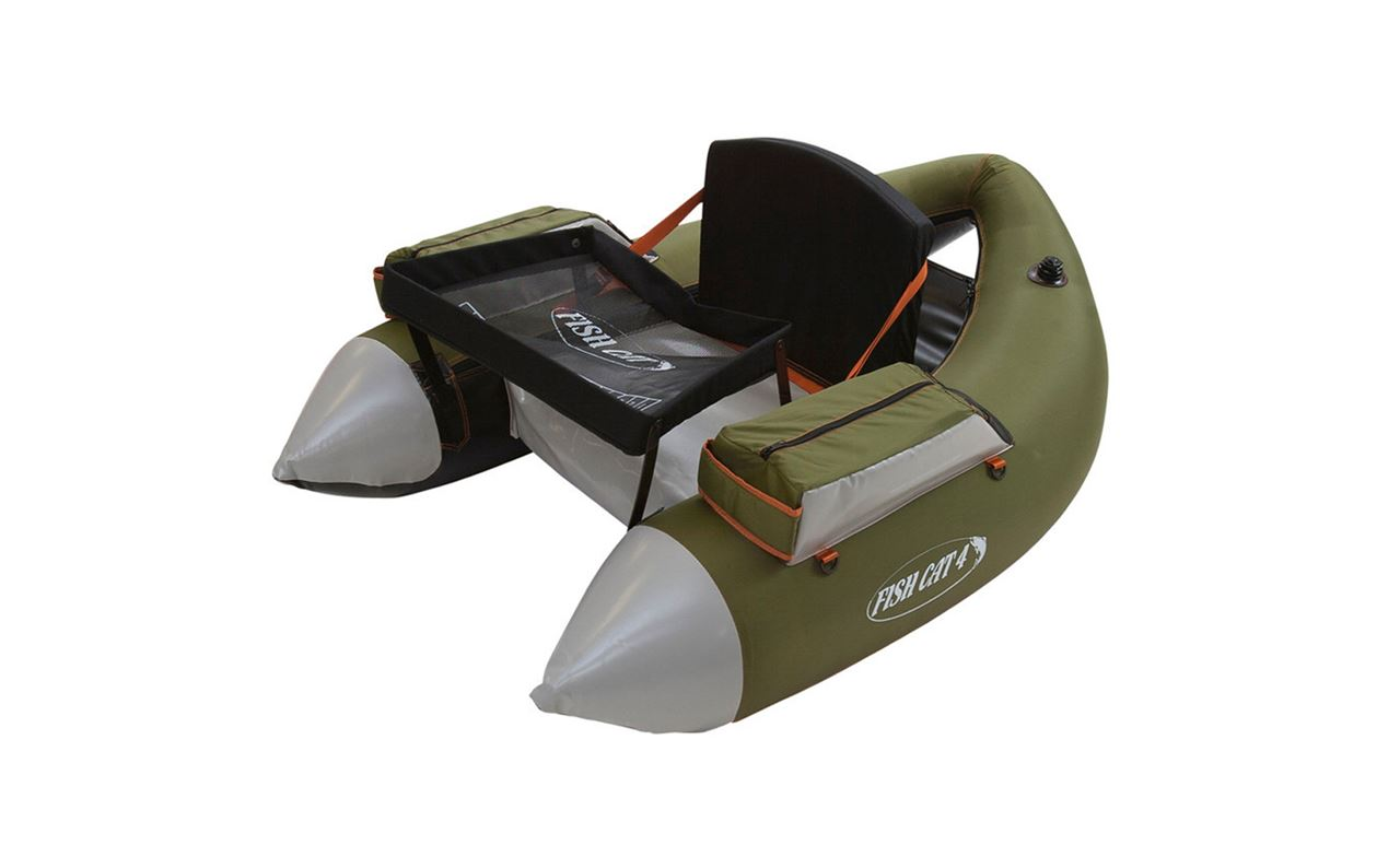 Picture of Fish Cat 4 LCS Float Tube