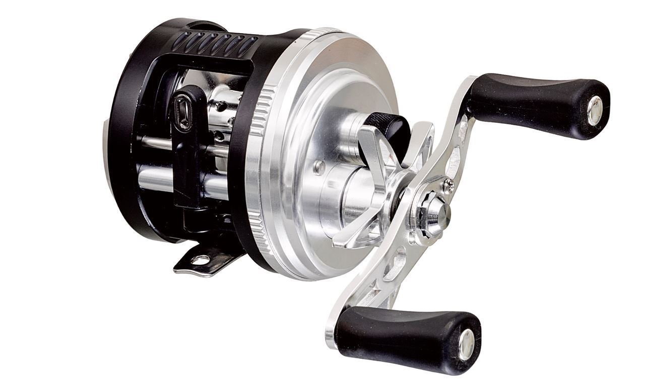 Picture of Rod and Reel - Ready to fish Iron-T