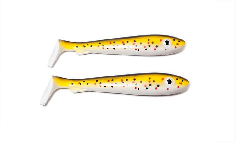 Picture of McRubber Jr - Baby Smolt - 2 pack