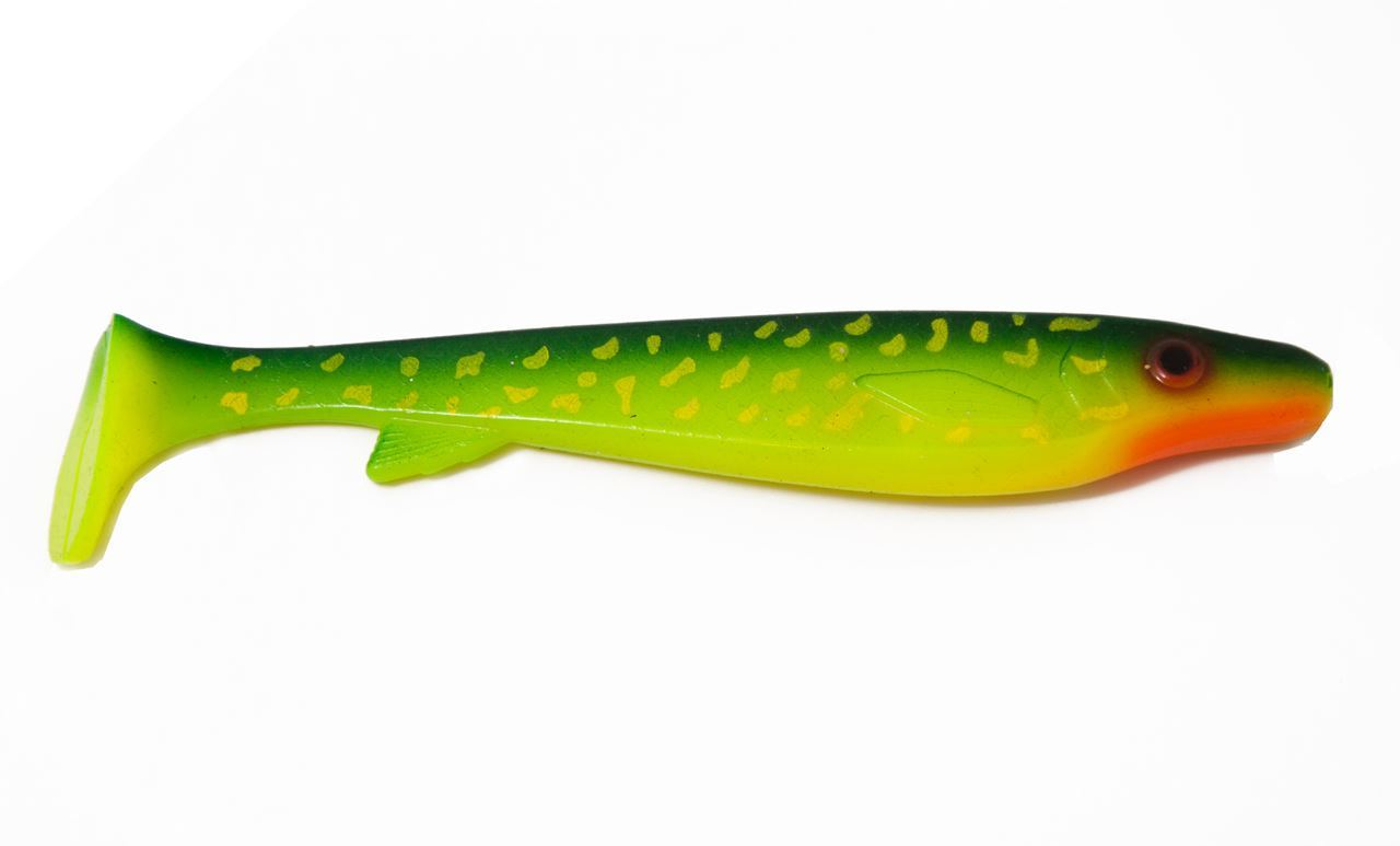 Picture of Fatnose Shad - Hot Pike