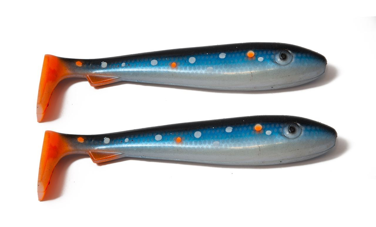 Picture of McRubber - Blue Searcher - 2 pack