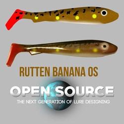Picture of McRubber Rutten Banana OS 2-pack