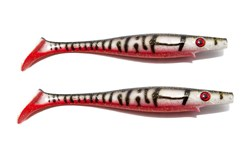 Bild på Pig Shad Jr - Search and Destroy - 2 pack