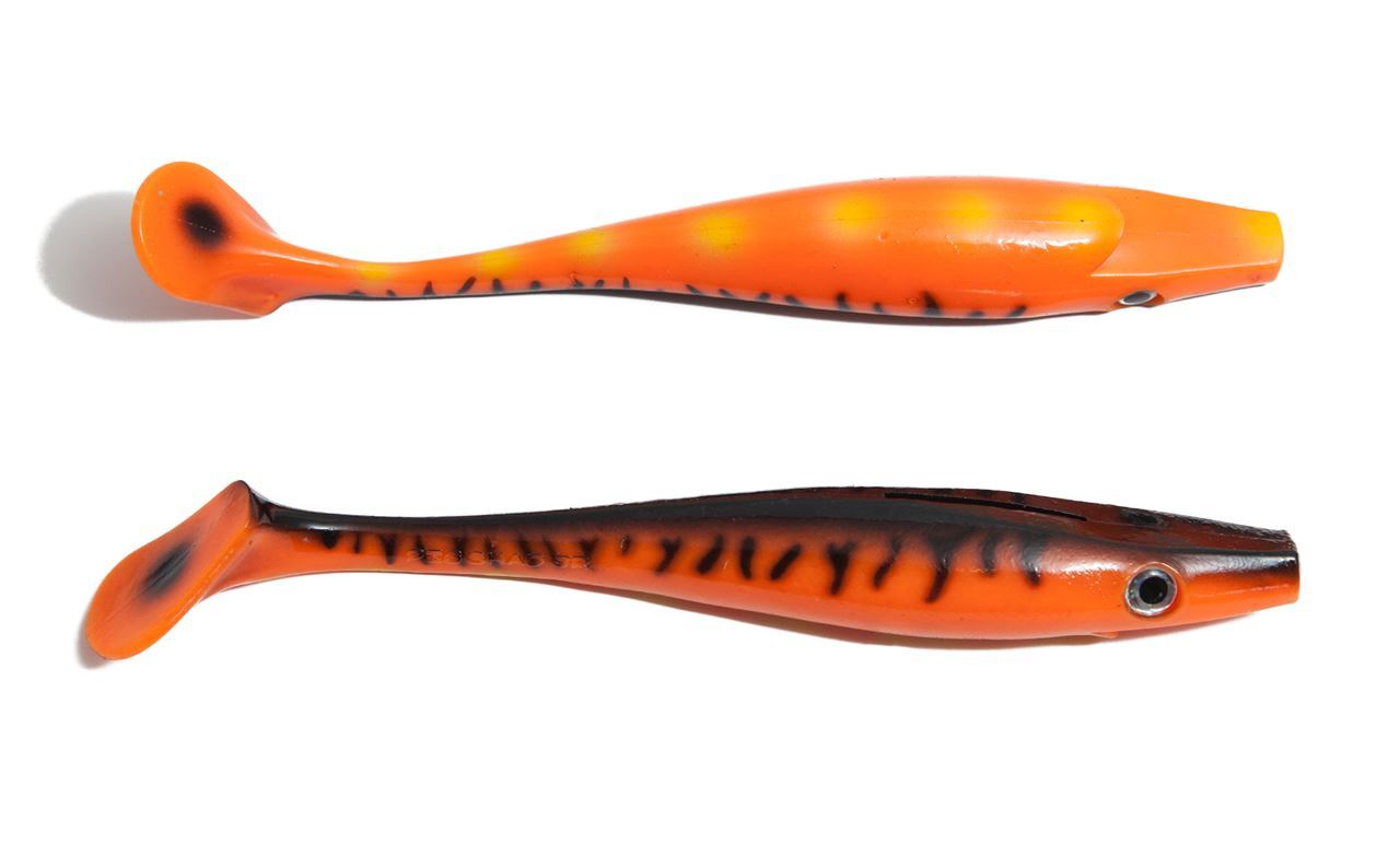 Picture of  Pig Shad Jr - Shere Khan OS - 2 pack