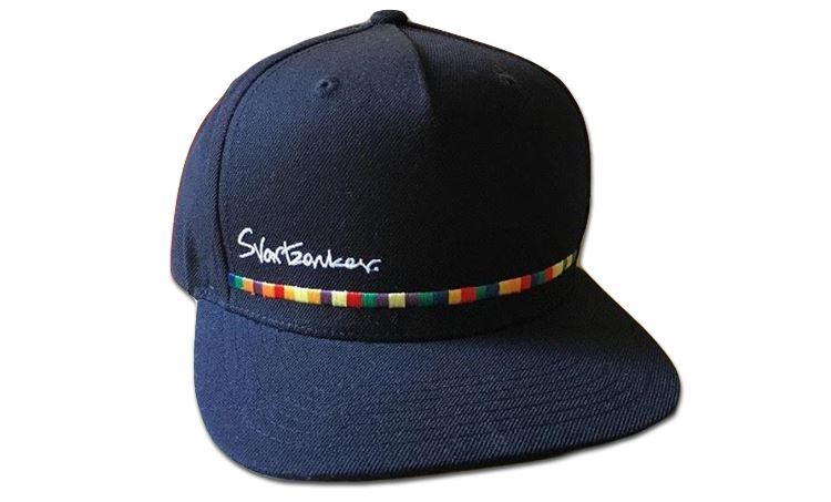 Picture of Svartzonker Flat Cap