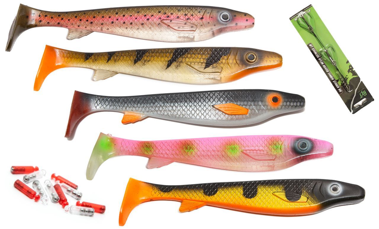 Picture of Fatnose Shad - Spring 2017 Bundle