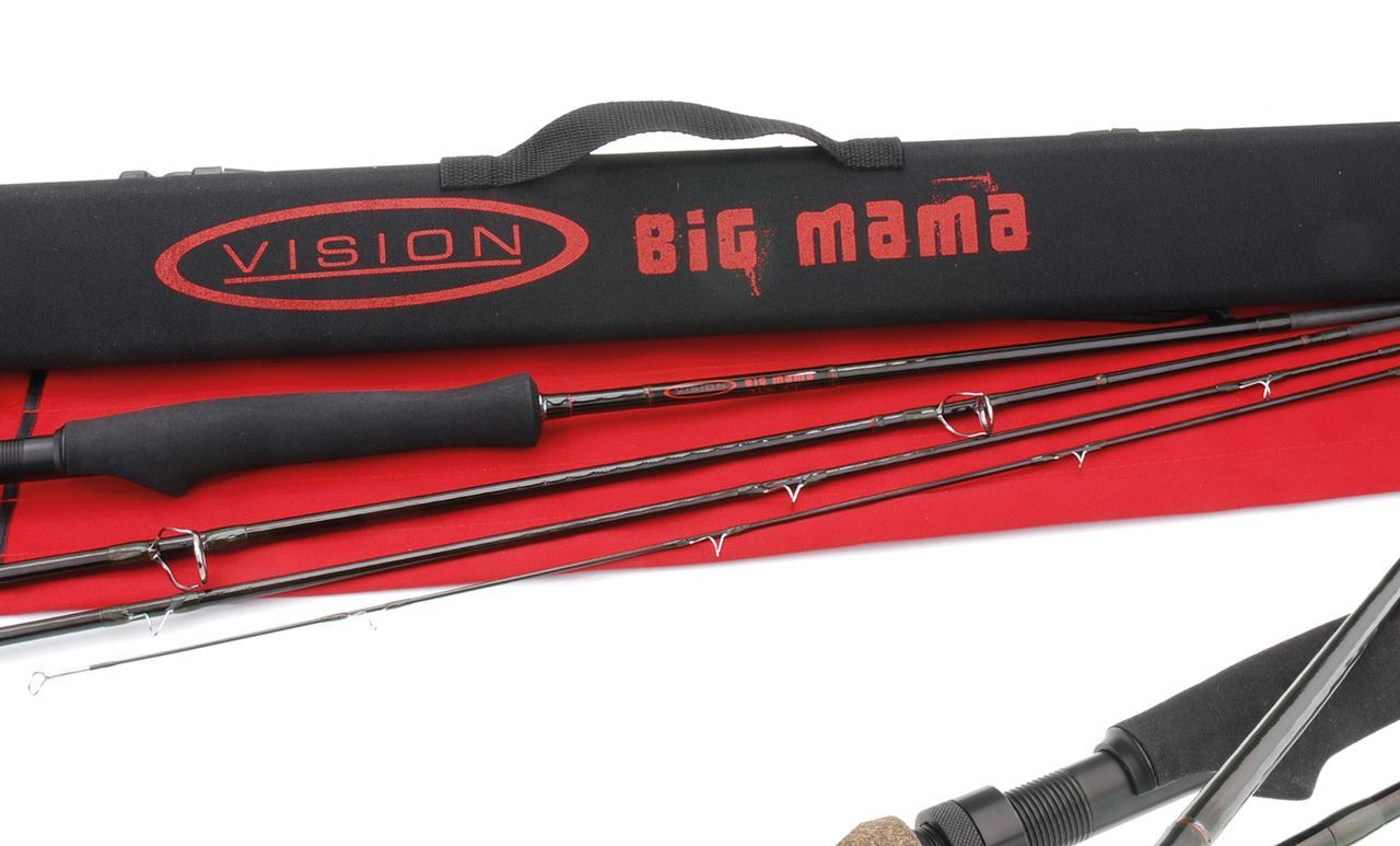 Picture of Vision Big Mama 2.0 Fly Rod