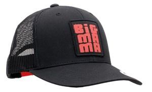 Picture of Vision Big Mama Cap - Black