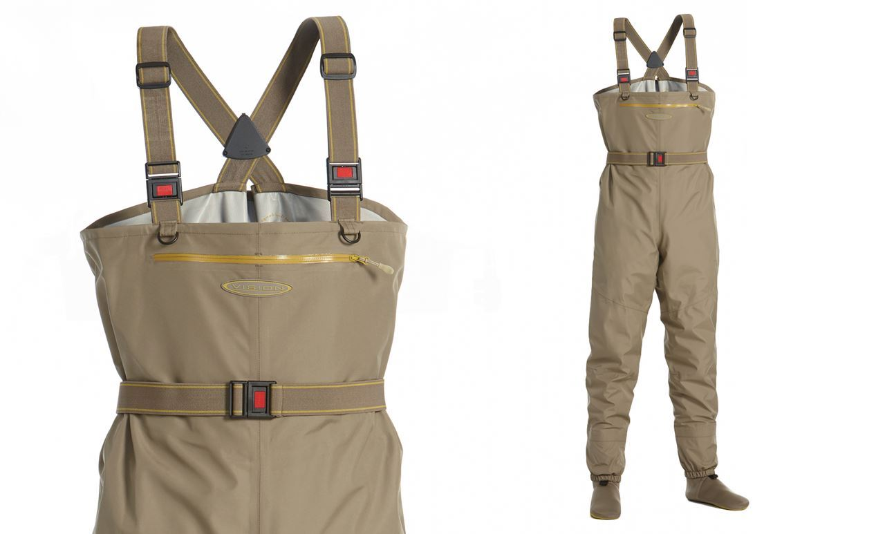 Picture of Vision Hopper Waders