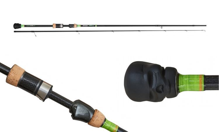 Picture of Gunki Street Fishing S - 228 M/MH