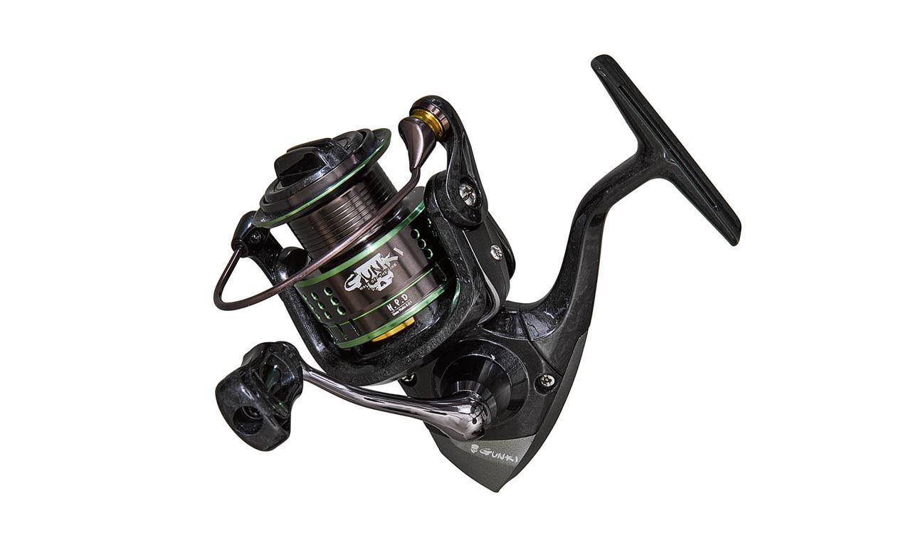Picture of Gunki THG FV Reel 2500