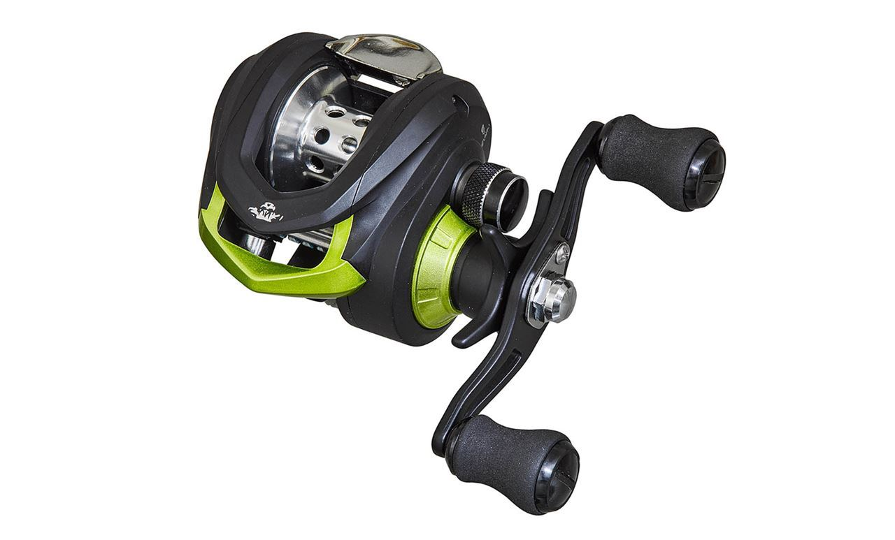 Picture of Gunki BC 200 ITC Reel