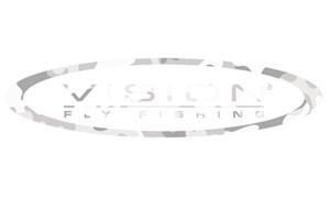 Picture of Vision Sticker - Camo White - 300 mm