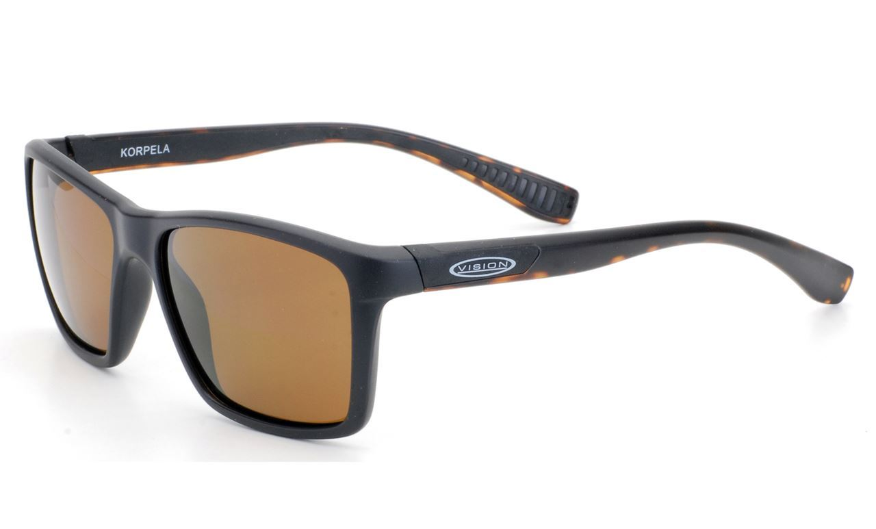 Picture of Vision Korpela Sunglasses Yellow