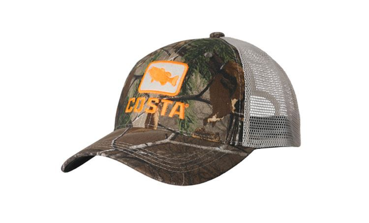Bild på Costa Bass XL Trucker Camo