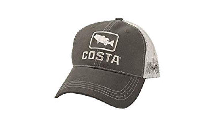 77258ce987 Costa Original Patch Bass Hat - Moss Stone - Kanalgratis