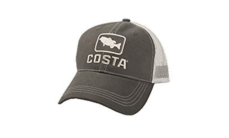 Bild på Costa Original Patch Bass Hat - Moss/Stone