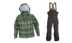 Picture of Vision Lohi Jacket + Keeper Bib & Brace Trousers Kit