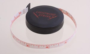 Picture of Anglers Image Tape Measure