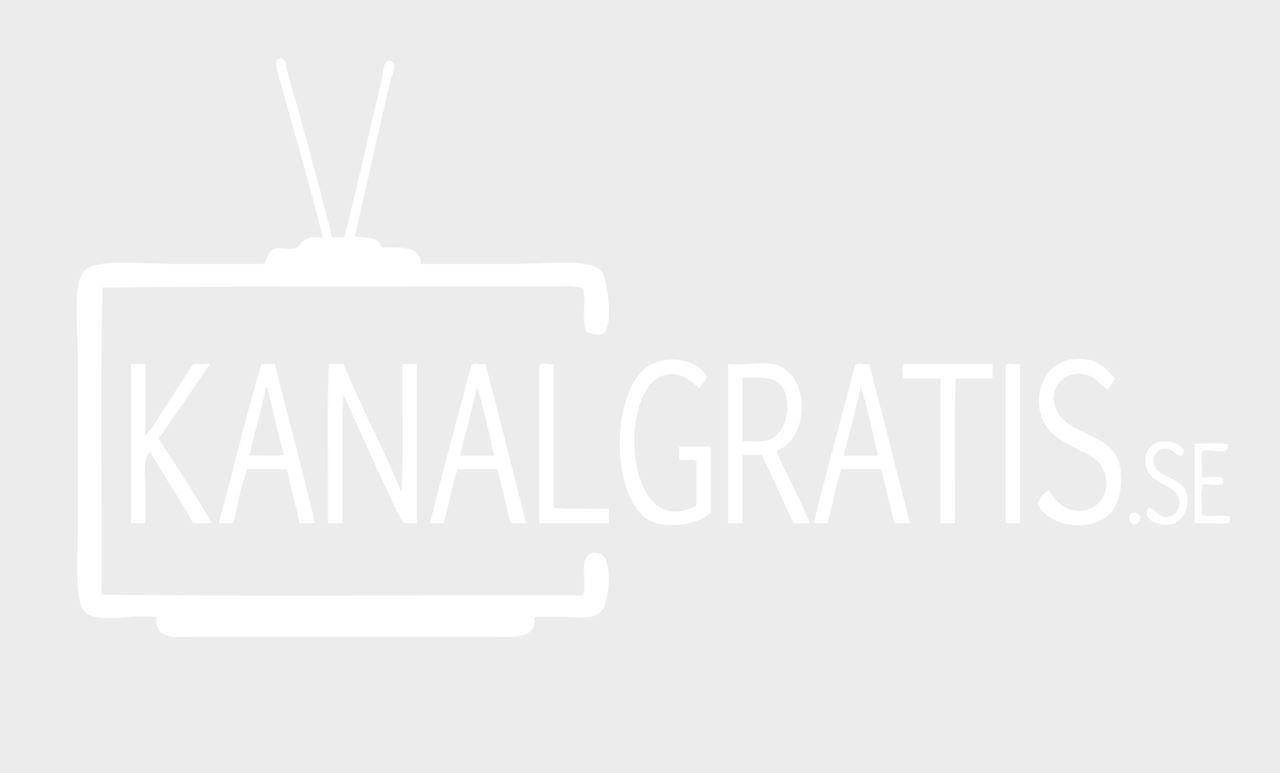 Bild på Sticker - Kanalgratis (Stor)