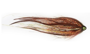 Picture of Pike Fly - SH Burbot