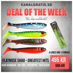 Bild på Flatnose Bundle - Greatest Hits