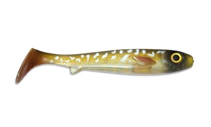 Picture of Flatnose Shad - Crystal Pike