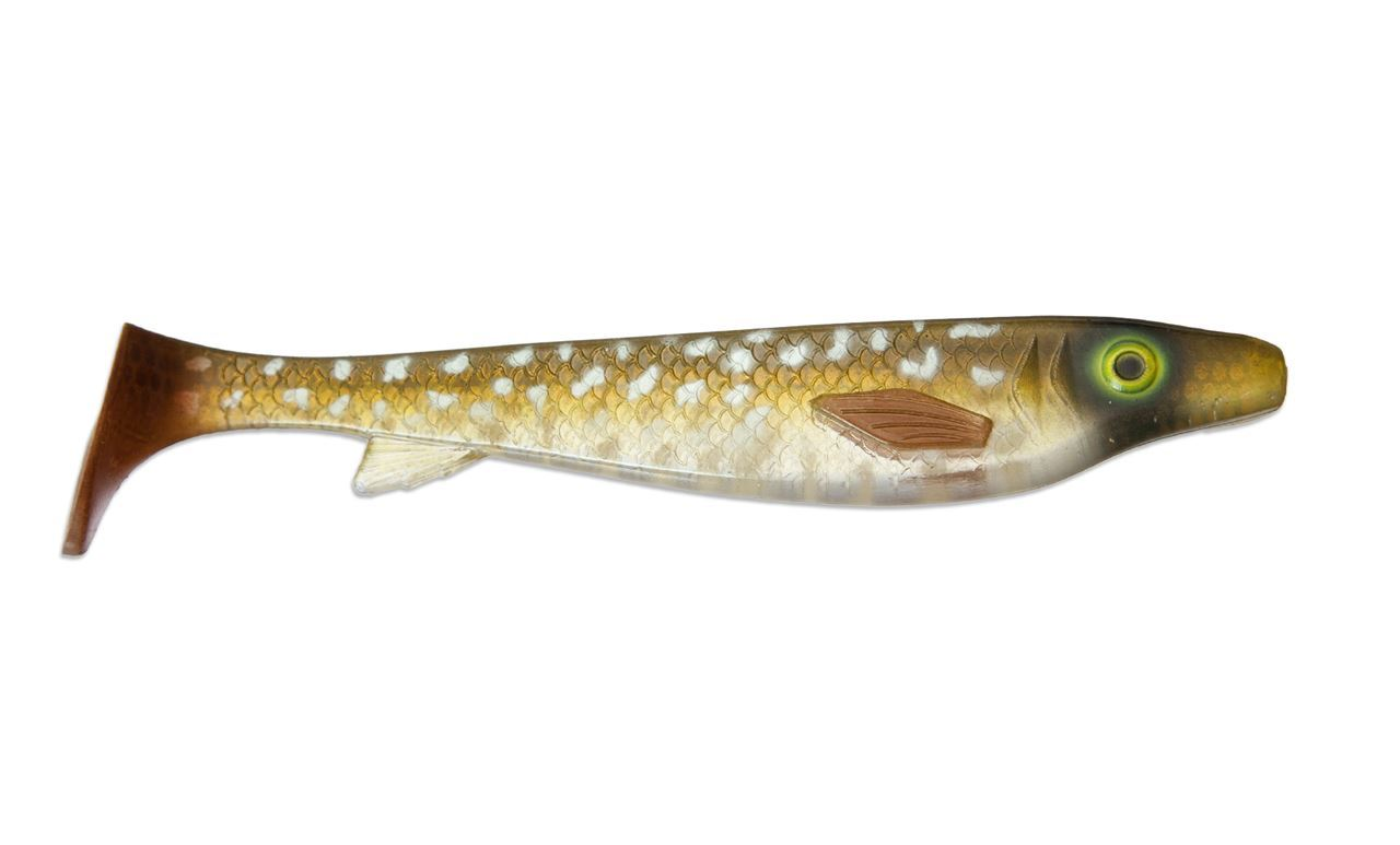 Picture of Fatnose Shad - Crystal Pike