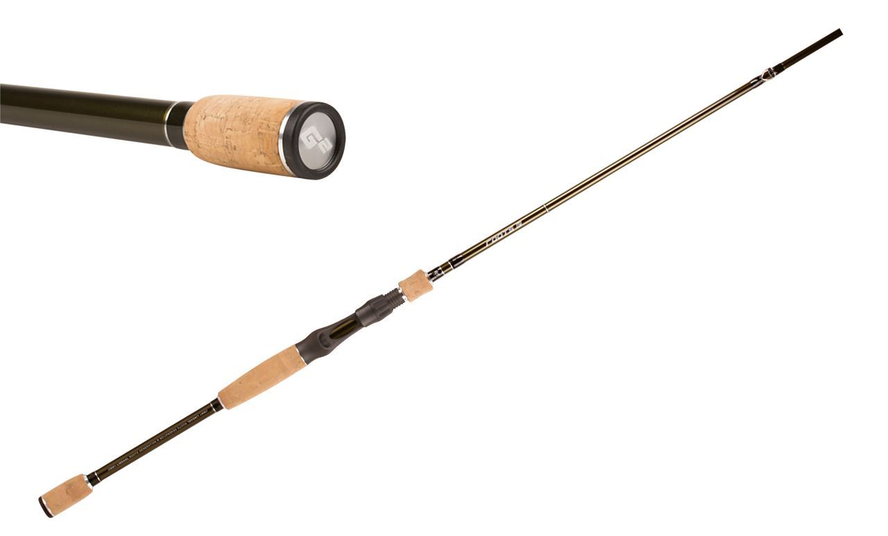 Picture of BFT Roots G2 7,6' MH, Tailgunner - 80g, Baitcasting