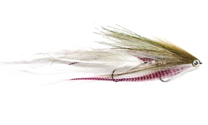 """Picture of DeliveryMan Articulated 10"""" - Bright Bow"""