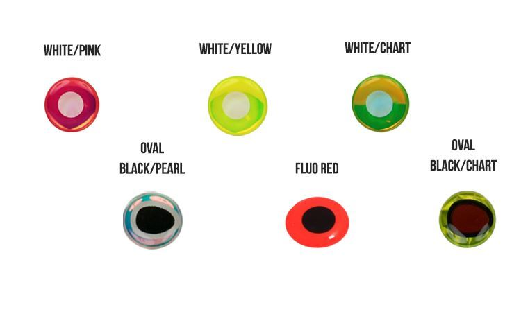 Picture of Epoxy Eyes 5,5mm