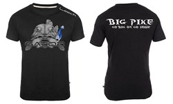 Picture of Gator T-Shirt - Black