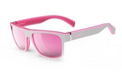 Picture of Leech Street Pink - Gray Lens