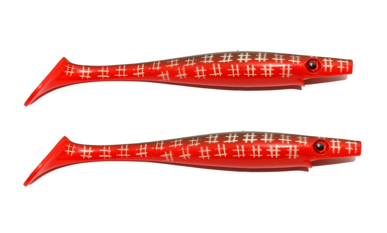 Picture of Pig Shad Jr - Hashtag - 2 pack