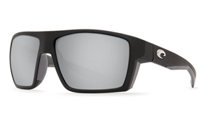 Picture of Costa BLOKE  Matte Gray/Matteblack - Silver Mirror 580P