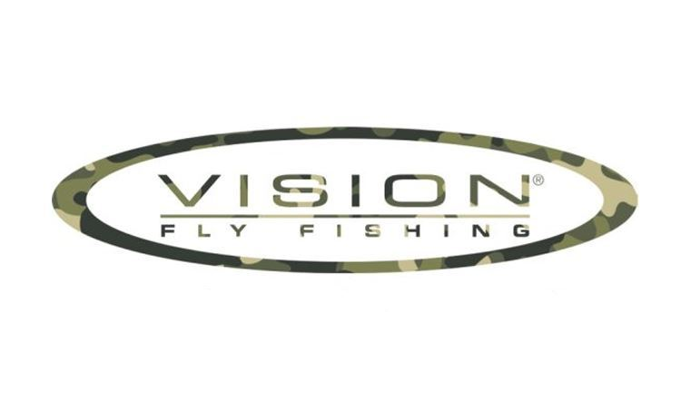 Picture of Vision Sticker Camo Green 300mm