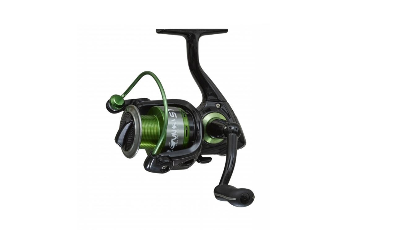 Picture of GUNKI ST FV REEL 25