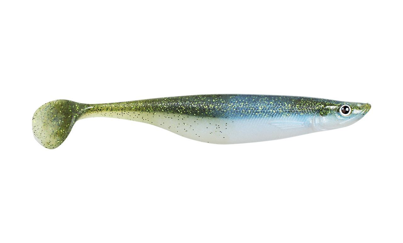 Picture of Tumbler Shad 17 cm - Smelt