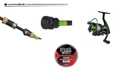 Picture of Perch Spinning Combo