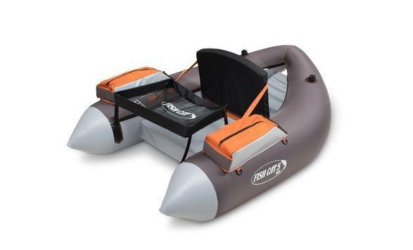 Picture of Fish Cat 5 MAX Float Tube