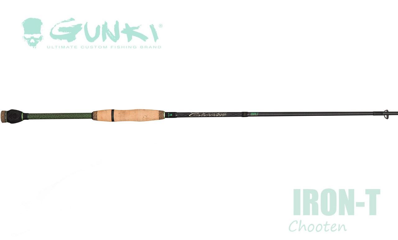 Picture of Gunki Iron-T Chooten - Spinning 198ML 3,5-14 gr
