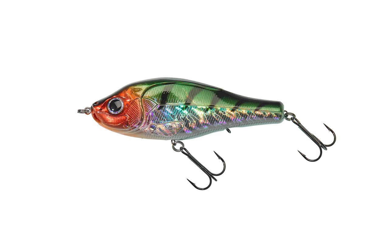 Picture of Gunki Otachi 12,5 cm S - Metallic Perch