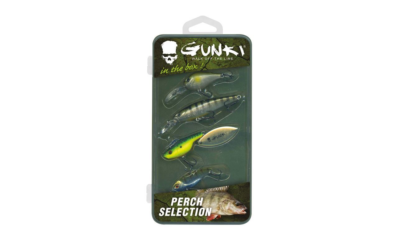 Picture of Gunki Box Perch Selection