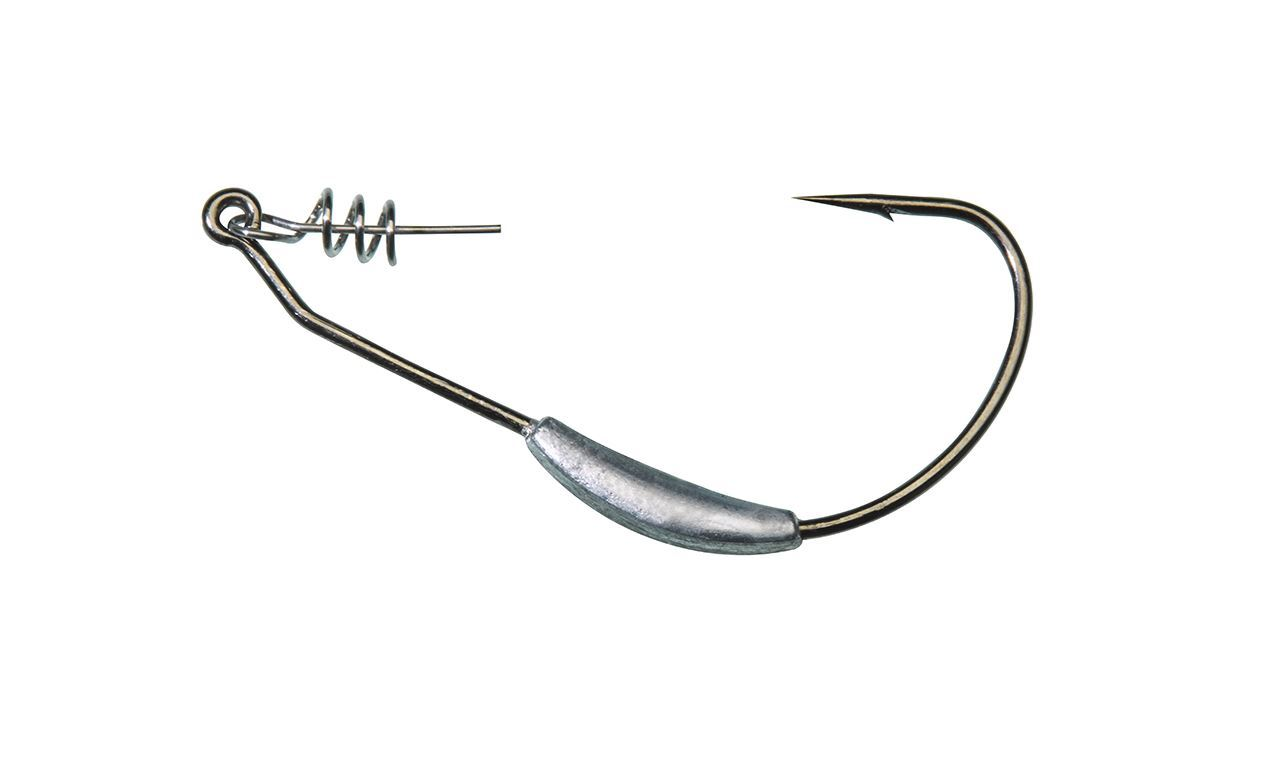 Picture of Gunki Loaded Texan Hook 2-pack