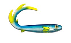 Picture of Flatnose Dragon - Clear Blue Lemonade