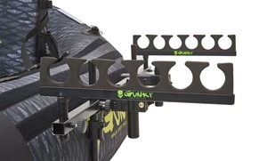 Picture of Gunki Rod Roost Set